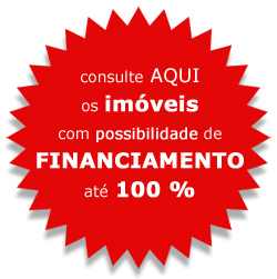 Possibilidade de Financiamento 100%
